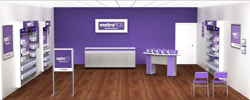 Store Layout - Milford Enterprises