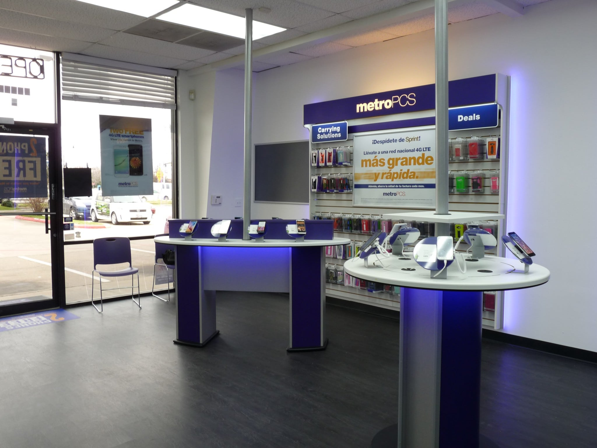 Metro pcs stores in houston - King soopers coupons