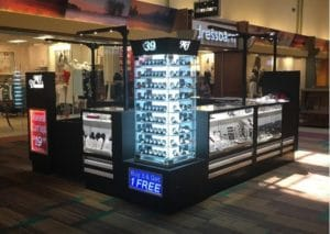 Important Considerations of Kiosk Design